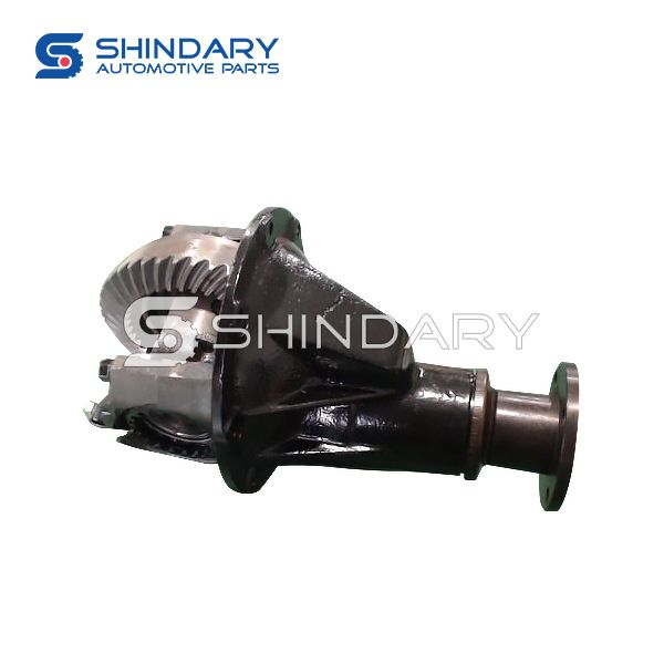 Main retarder assembly JNJ64052402000 for ZOTYE
