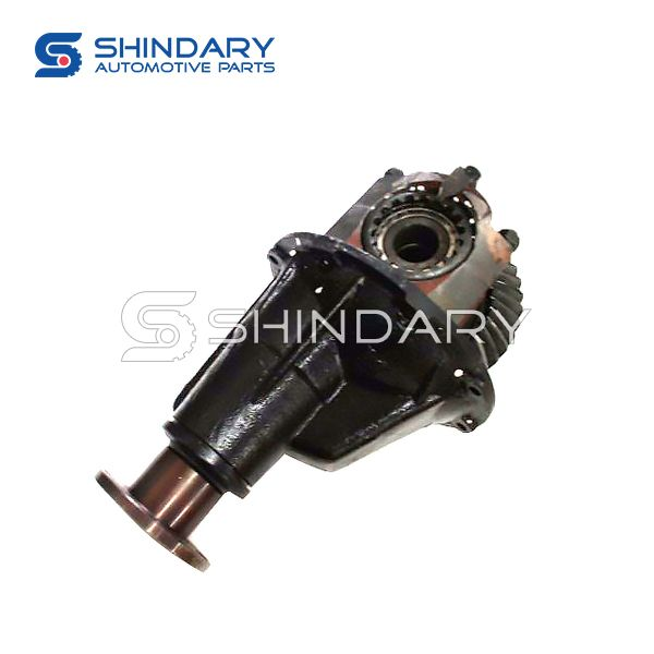 Main retarder assembly JNJ640524020000919 for ZOTYE