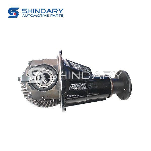 Main retarder assembly JNJ640524020000919A0 for ZOTYE