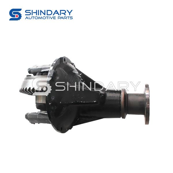 Main retarder assembly JNJ640524020000919A01 for ZOTYE