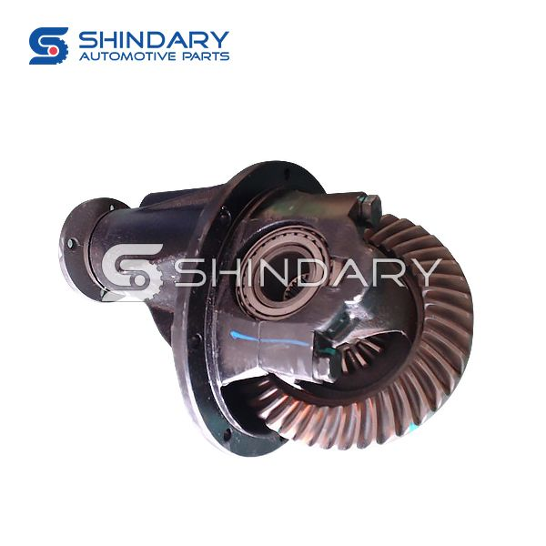 Main retarder assembly Q22-5AF2400040CA for CHERY