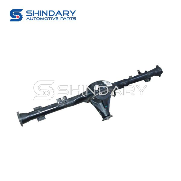 Main retarder assembly Q222400020AB for CHERY