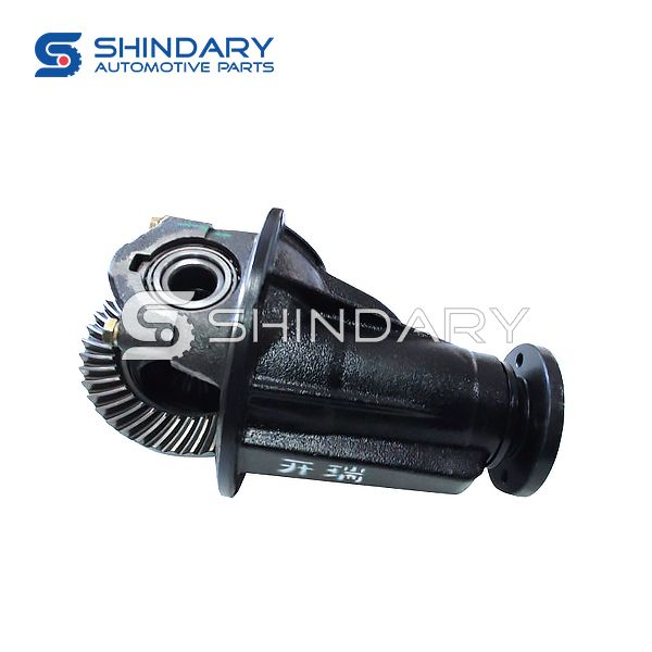 Main retarder assembly Q222400040CA for CHERY