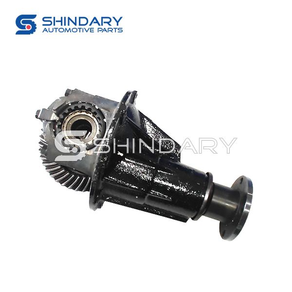 Main retarder assembly RX64002402000 for ZOTYE