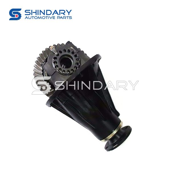 Main retarder assembly SHH-2402001 for JINBEI