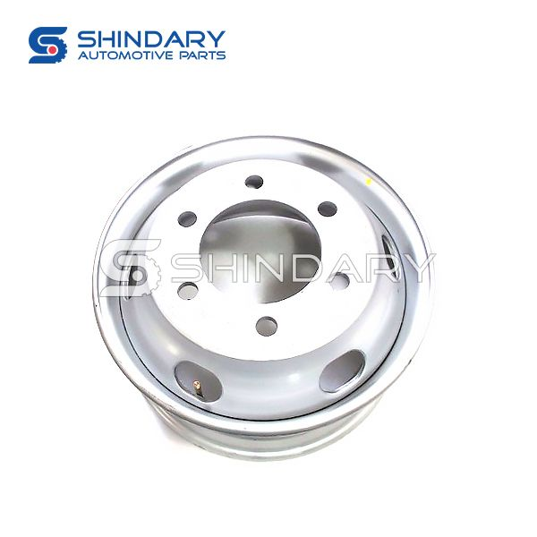 STEEL WHEEL 3101010E8982XZ for JAC