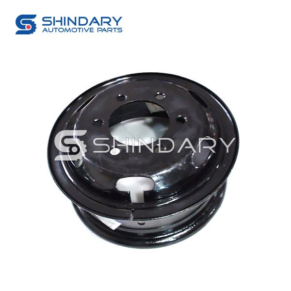 STEEL WHEEL 3101015-B1B1 for FAW