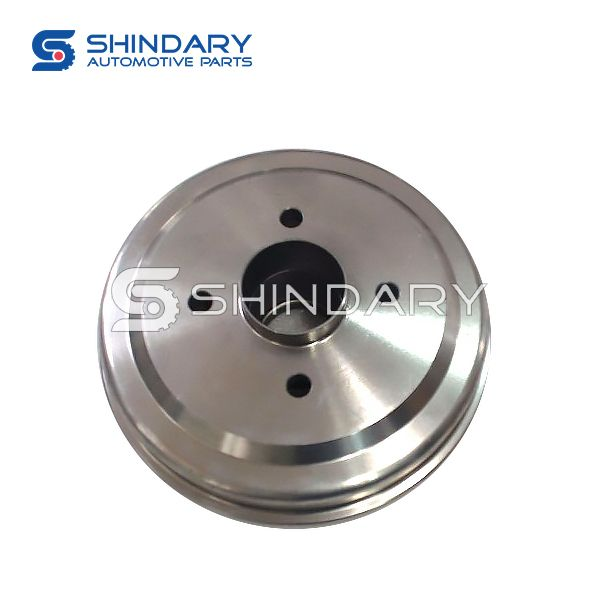 Brake drum 90767018 for CHEVROLET