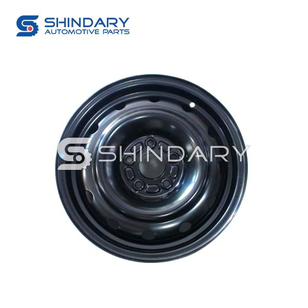 STEEL WHEEL BX3-3101020 for DFM