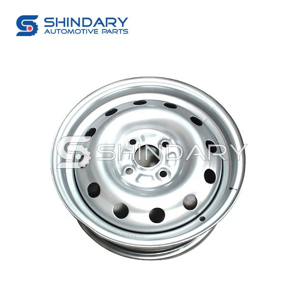 STEEL WHEEL K063101010 for CHERY