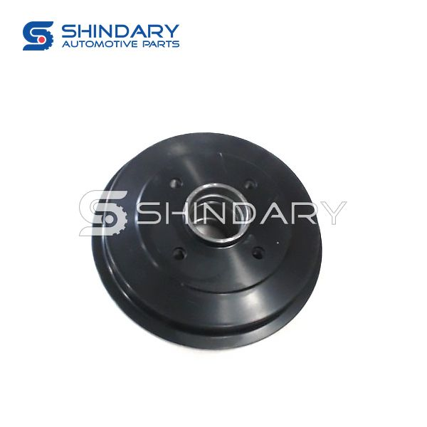 Brake drum L3502121 for LIFAN