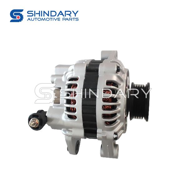 Generator assy LF481Q1-3701100A for LIFAN