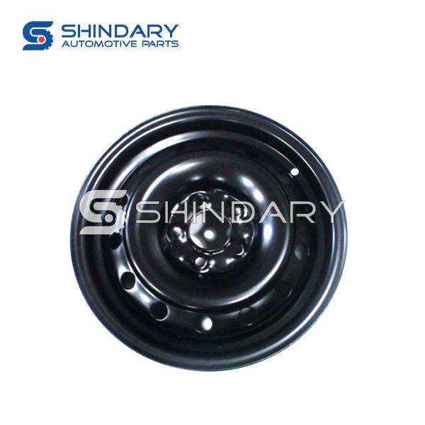 STEEL WHEEL M113100020AG for CHERY