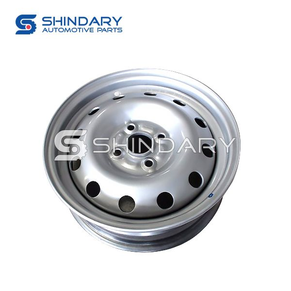 STEEL WHEEL Q223101010AG for CHERY