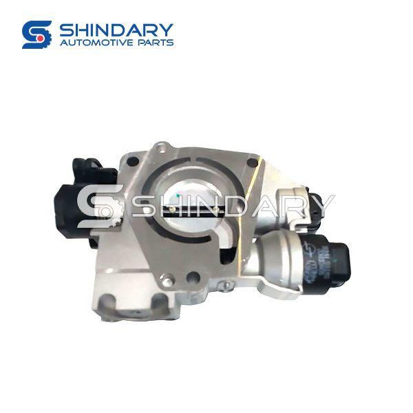 Throttle valve Assy S11-1107011EA for CHERY