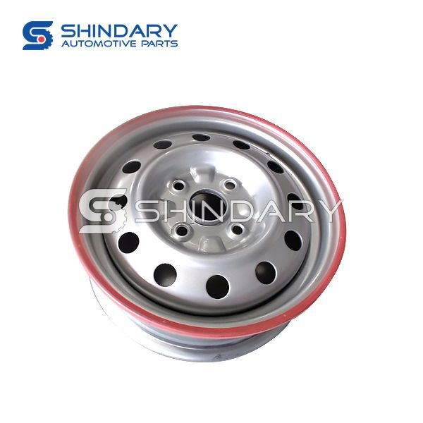 STEEL WHEEL S223100020AG for CHERY