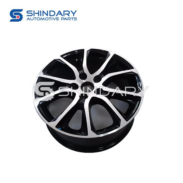STEEL WHEEL SX6-3101020 for DFM
