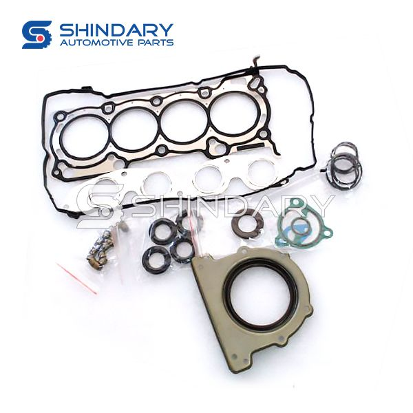 Engine gasket repair Kit 1000GG010P for JAC