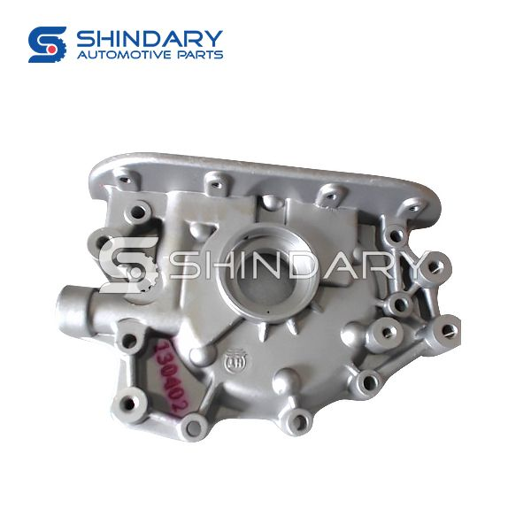 OIL PUMP ASSY 1011010D for CHANA
