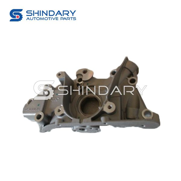 OIL PUMP ASSY 372-1011030 for CHERY