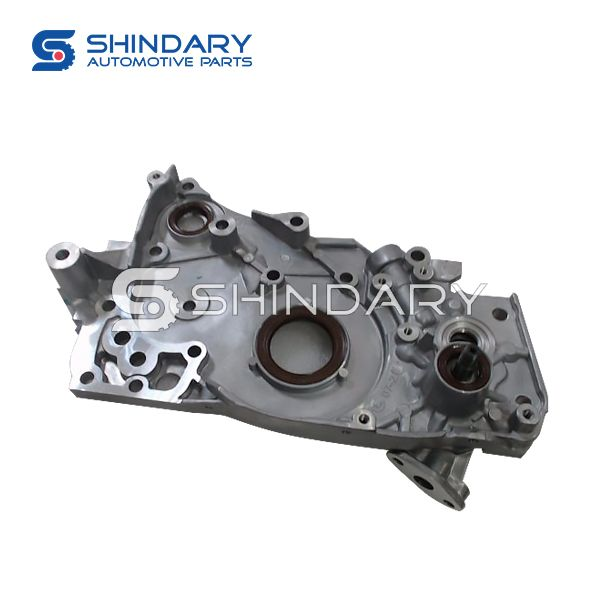 OIL PUMP ASSY SMD327450 for GREAT WALL