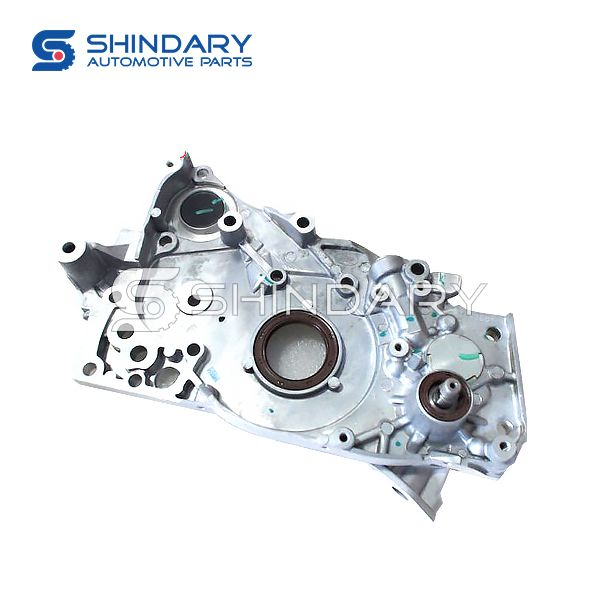 OIL PUMP ASSY SMW251215 for GREAT WALL