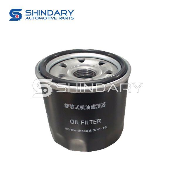 Oil Filter 3721012010 for CHERY