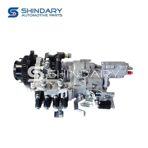 Injection pump 38-009-01-004 for BAW