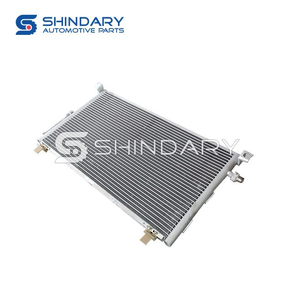 Condenser Assy 8105000021W for JMC