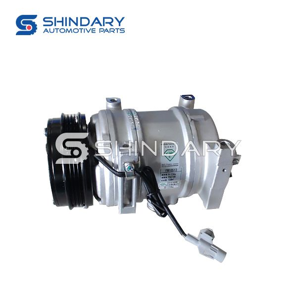COMPRESSOR ASSY - A/C 101800269051 for GEELY