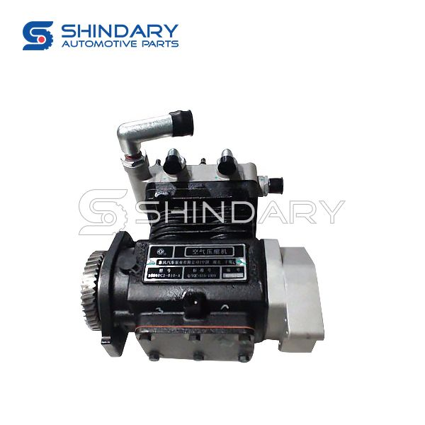 COMPRESSOR ASSY - A/C 5285437 for DONGFENG