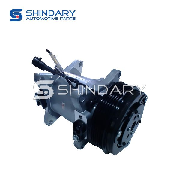 COMPRESSOR ASSY - A/C 8103100XP00XA for GREAT WALL