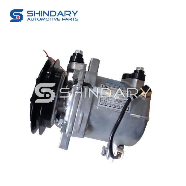 COMPRESSOR ASSY - A/C BK104-100 for CHANA