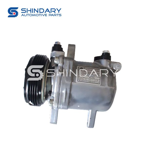 COMPRESSOR ASSY - A/C EA012-1101 for CHANA