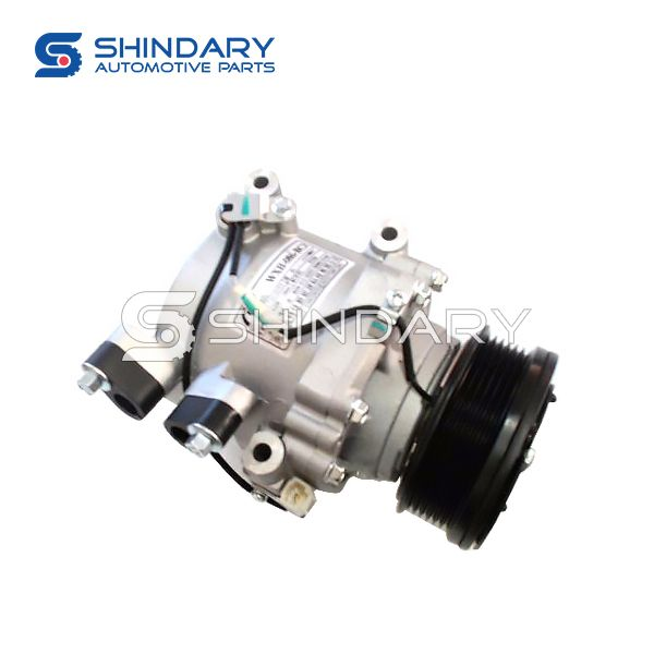COMPRESSOR ASSY - A/C K088103010 for CHERY