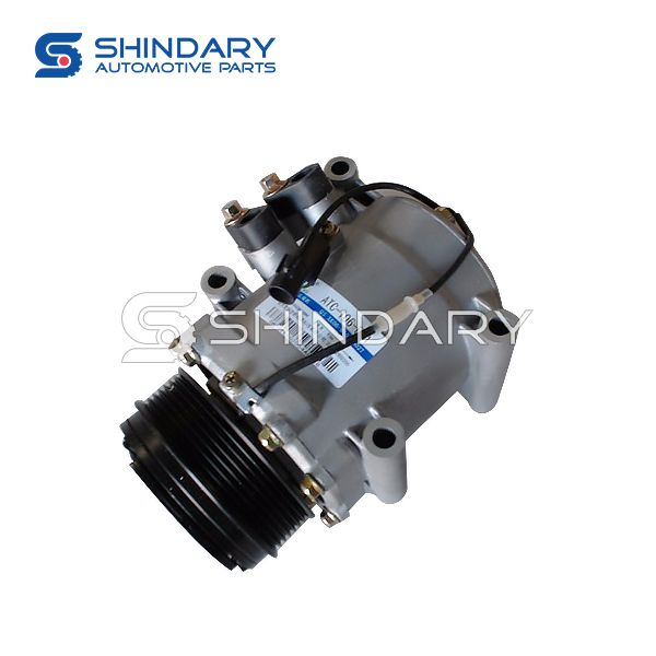COMPRESSOR ASSY - A/C S6A-8103010 for BYD