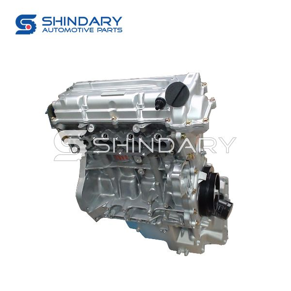 Short engine 1000000-D03-00 for DFSK
