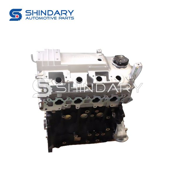 Short engine 100010002 for ZOTYE