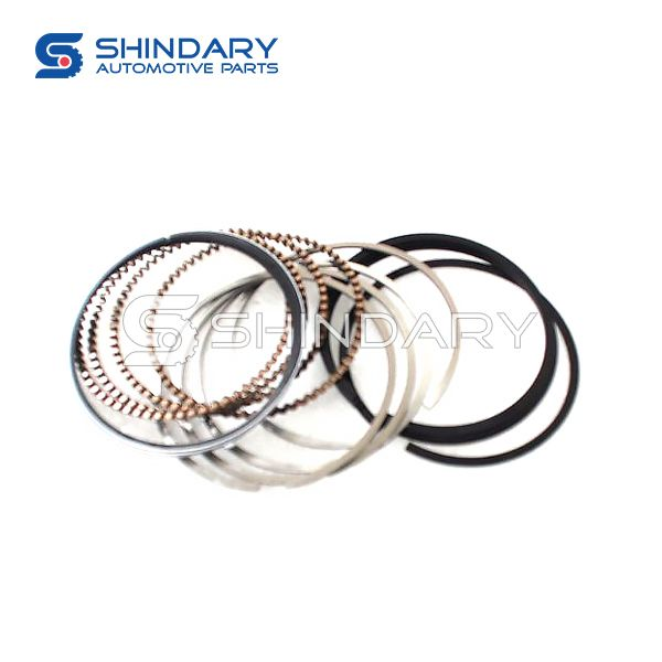 Piston ring 1004026-10401 for GONOW