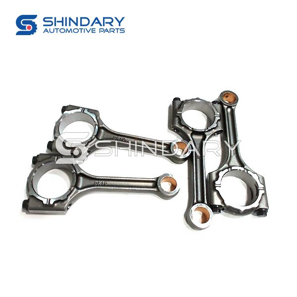 Connecting rod assembly 1004100-E01-00 for DFSK