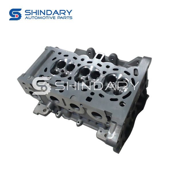 Cylinder Head Assembly 371-1003010BA for CHERY