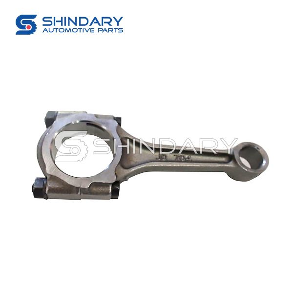 Connecting rod assembly 372-1004110 for CHERY