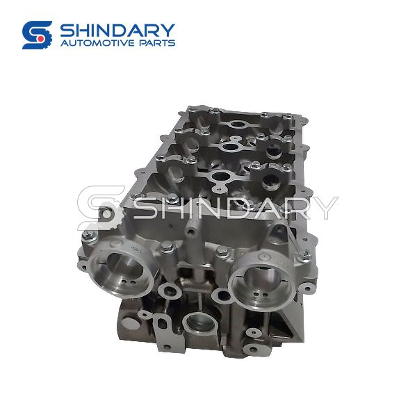 Cylinder Head Assembly 481F-1003010CA for CHERY
