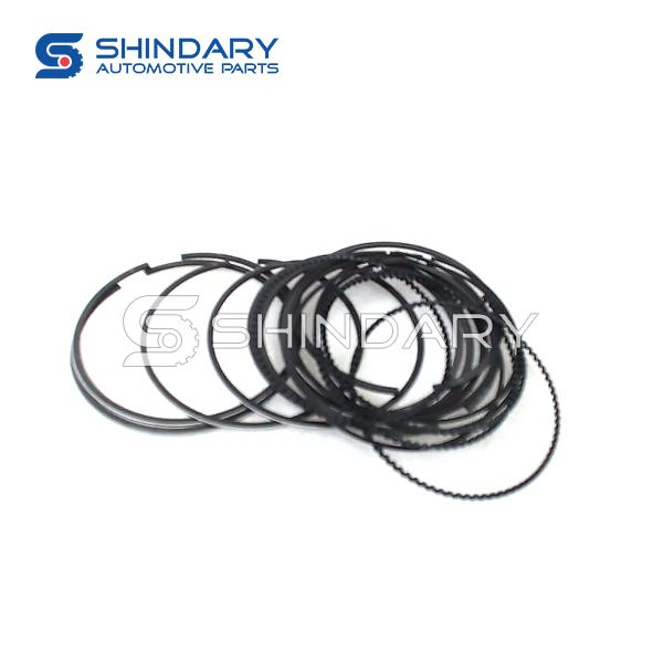 Piston ring 4A15-1004011 for dongfeng