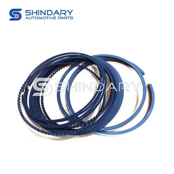 Piston ring 4A15-1004080 for FAW