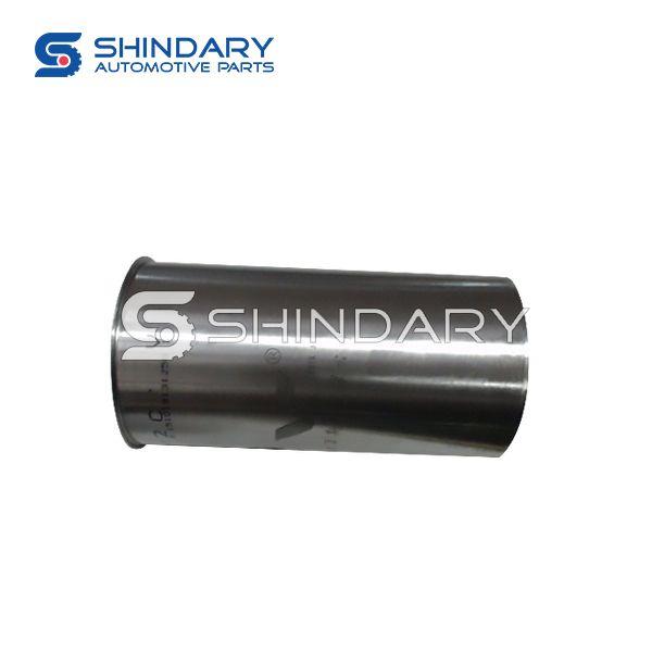 Cylinder liner E049302000139 for FOTON