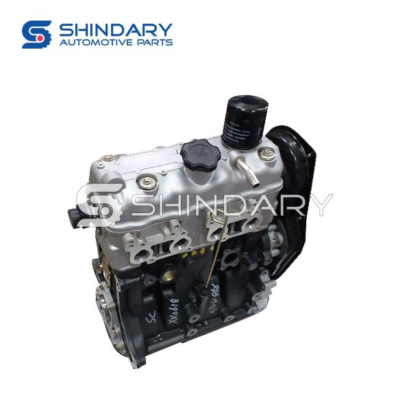Short engine KY1000 100A4D G for CHANA-KY