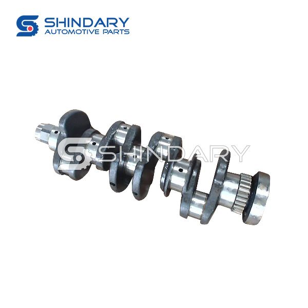 Crankshaft 5264231 for CUMMINS