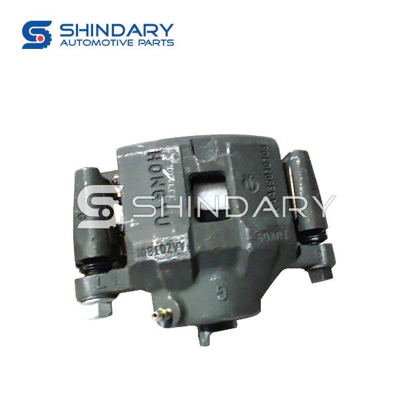 Brake caliper CM10038-0400 for CHANA SC5028XXYKVA
