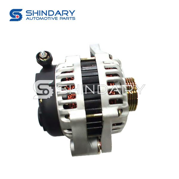 Generator assy. 1018.0560 for CNJ